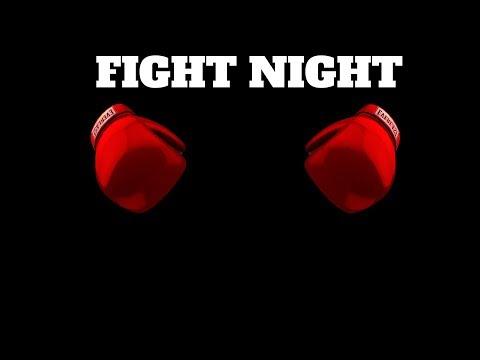 Fight Night 4 [Pt10] Really James Toney?
