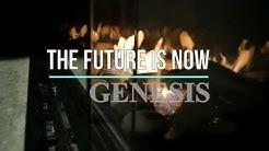Genesis Web Into Video