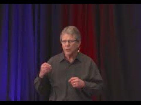 Turning Parent-Teen Stress Into Parent-Teen Success   Neil D Brown   TEDxsalinas