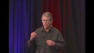Turning Parent-Teen Stress Into Parent-Teen Success | Neil D Brown | TEDxsalinas