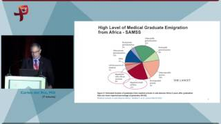 Carlos Del Rio - Meeting the Health Care Workforce Challenge