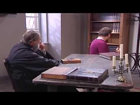 Сериал Воронины 1 сезон смотреть онлайн все серии