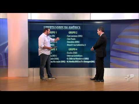 Hora Do Esporte - 03/12/2014