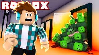 NÃO SEJA TRANSFORMADO EM UM ZUMBI NO ROBLOX !! - ( Roblox Zombie )
