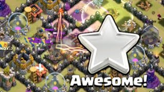 Clash of Clans Attacks - Pure PEKKA Power, and EVERY Troop? What Were You Thinking?