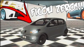 FIZ O UP DO PETROL HEAD!! | CARROS REBAIXADOS ONLINE | Z7PLAY