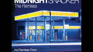 Oded Nir - Midnight Snacker (DJ Saturn Remix)