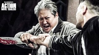 Sammo Hung is back in THE BODYGUARD