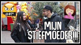 Wie mag van jou de tering krijgen ?! #Hilversum ft DjaDjaOfficial