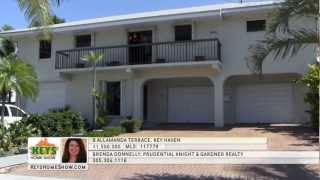 8 Allamanda Terrace, Key West, FL 33040 (Key Haven)