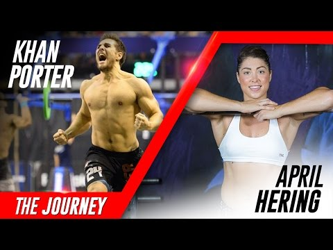 CrossFit Open 2017 - The Journey Episode 3