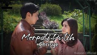 Merpati Putih (Official Lyrics Video) | Ost Badai Pasti Berlalu Sctv