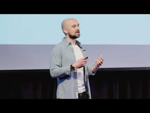 A Plant-based Diet Changed My Life | Pat McAuley | TEDxBabsonCollege