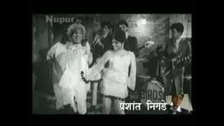 Dada kondke vs Shahrukh Khan