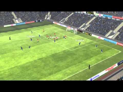 Chelsea 2-1 Forum Rangers - Match Highlights