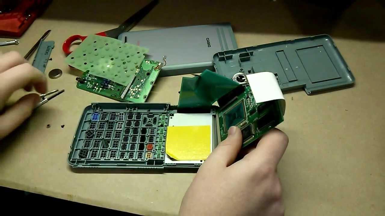 Top 10 casio calculator repair & services in vasant nagari-vasai.
