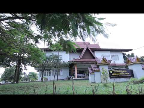 University of Riau Profile
