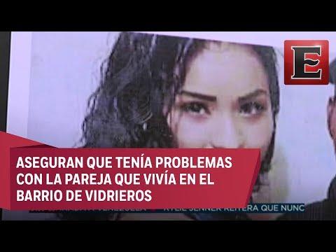 Reportan otra desaparición de joven en el Estado de México