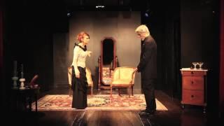 SPETTRI di Ibsen regia Sandro Torella