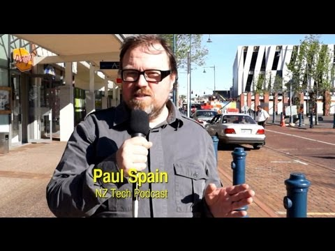 NZ Mobile Speed Challenge: 2degrees vs Telecom NZ vs Vodafone NZ
