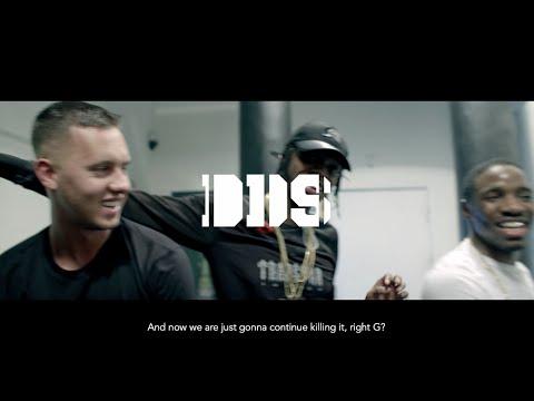 "DDS  ""5 Years"" (THE MOVIE) With Krept & Konan + Patta Soundsystem"
