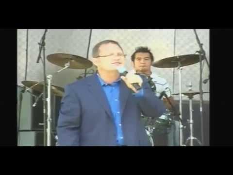 El Encuentro -Marcos Witt en Concierto Puebla, Pue. México  2007