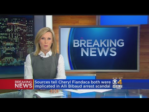 State Police Commanders Implicated In Alli...