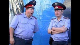 Подноготная российской полиции   взгляд полковника ВС РФ Александра Глущенко