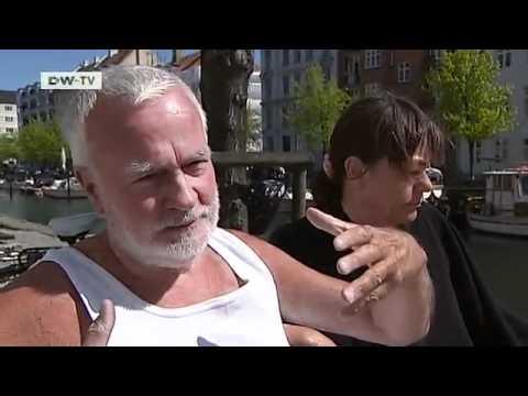 Dänemark: Christiania - Der