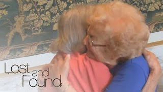 Miraculous Reunions: Holocaust Survivors | Lost and Found | Oprah Winfrey Network