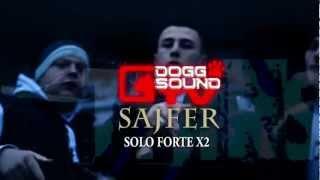 SAJFER (TSC) solo forte X2 (VIDEO)