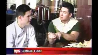 Gambar cover Newswatch Feb09 2011   Chinese Food Little Asia