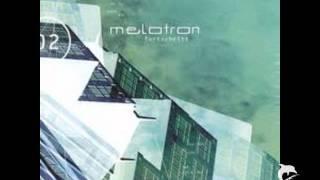 Melotron - Du bist es nicht wert