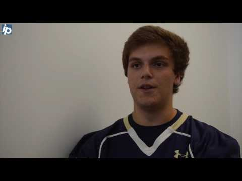Hilton Head Christian Academy Football Preview: Craig Oliver