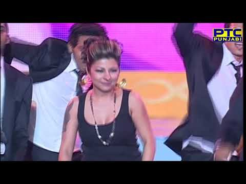 Hard Kaur I Song Performance - Move Your Body I PTC Punjabi Music Awards 2011