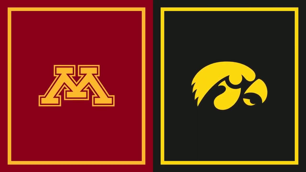 Iowa men's basketball at Minnesota: Box score, highlights, live ...