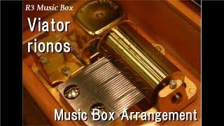 Rionos Viator Audio