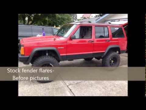 Hqdefault on 1995 Jeep Xj