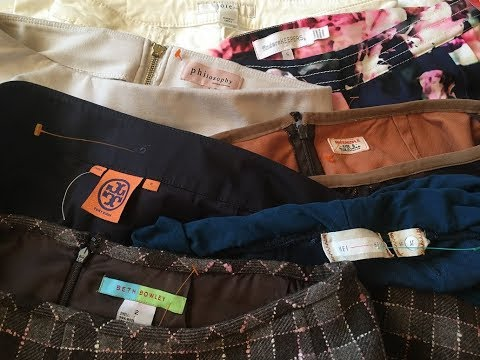 Thrift Haul: Salvation Army, Goodwill South Florida