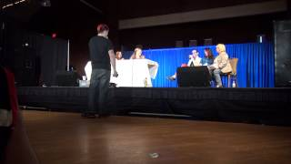 Another Anime Con 2014 - Anime Match Game