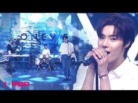 [Simply K-Pop] Simply's Spotlight ONEWE(원위) _ Feeling Good + Regulus(야행성) _ Ep.379 _ 091319