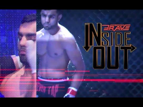 BRAVE INSIDE OUT: Gurdarshan Mangat