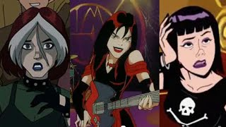Top 10 Animated Goths - Decadent Gamer