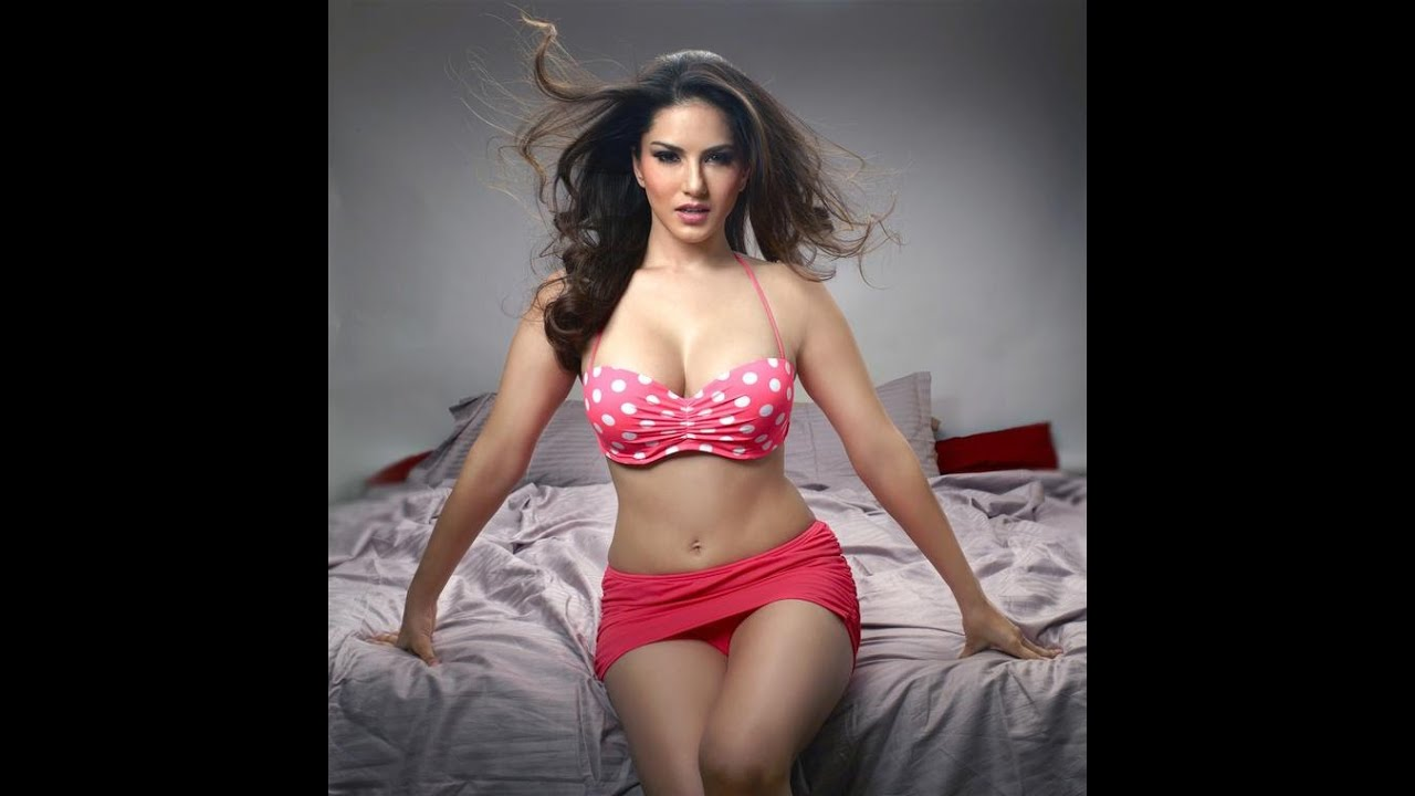 Sunny Leone in New Looks | Don't Miss The Video