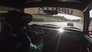 Dijon Motorcup YTCC race 1 with the Talbot Sunbeam Lotus
