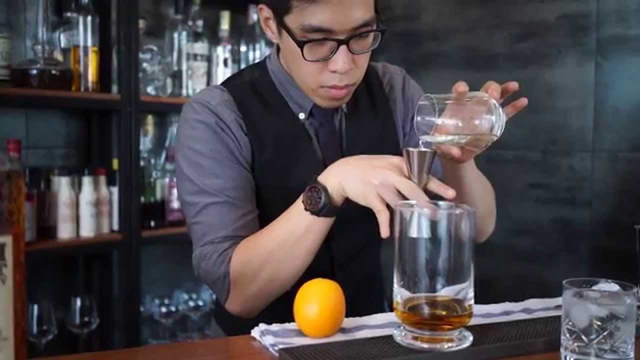 Download Essential Cocktails Every Man Should Know | August Man X Tudor