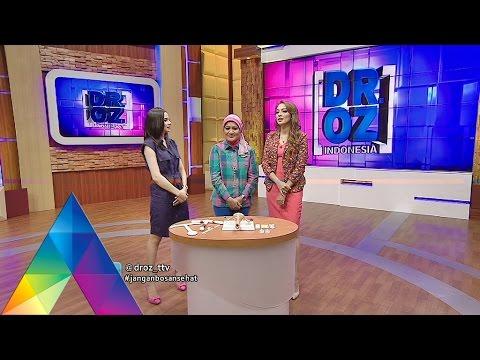 DR OZ INDONESIA - Tips Memilih Alat Kontrasepsi Yang Tepat (13/02/16)