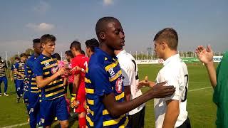 www.parmacalcio1913.com - Under 17 3^ giornata Parma-Pro Vercelli, ...