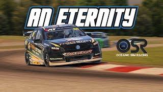 iRacing: An Eternity (V8 Supercar @ Mosport)