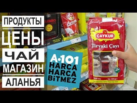 Турция: Цены на